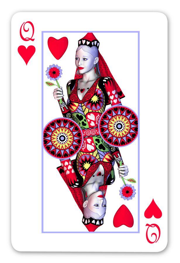 109 Best Queen Of Hearts Images On Pinterest