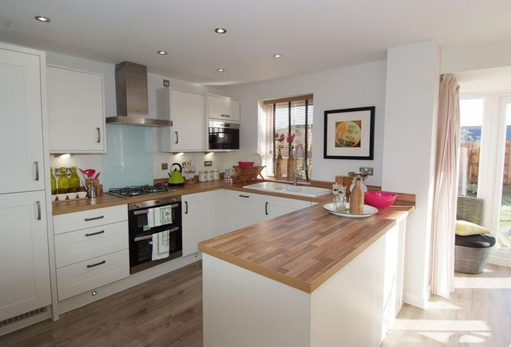 Four bedroom homes in Chesterfield