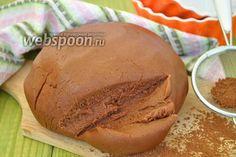 Фото Песочное тесто на шоколадной глазури
