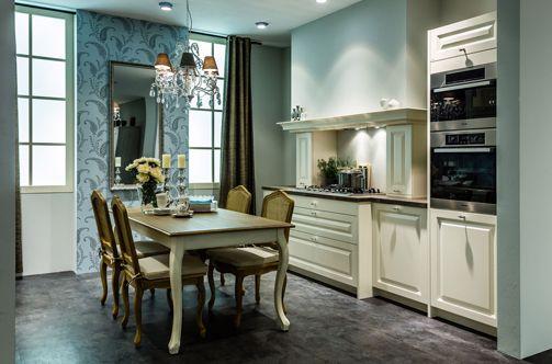 17 beste ideeu00ebn over Romantische Keuken op Pinterest - Gezellig ...