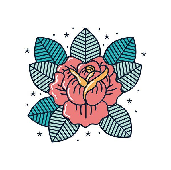 25+ best ideas about August flower tattoo on Pinterest ...