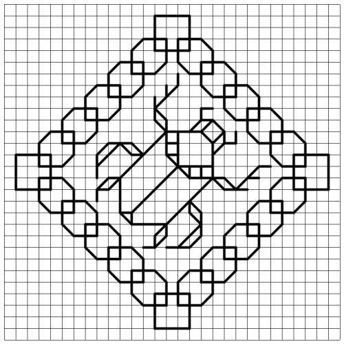 594 best Needlework Patterns & Tutorials images on