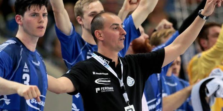 Emir Kurtagic (VfL Gummersbach )