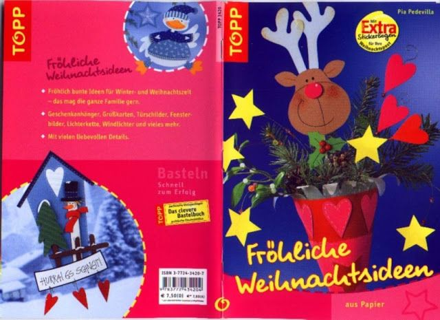 Topp - Fröhliche Weihnachtsideen (Pia Pedevilla) - Muscaria Amanita - Picasa Webalbumok