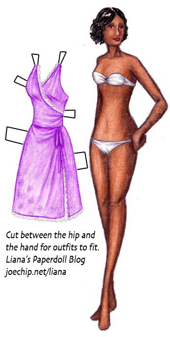 Best Paper Dolls Li Images On   Paper Dolls Paper