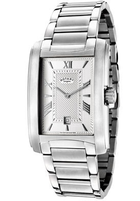 ROTARY WATCH FOR MEN. Love it