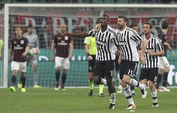 Our AC Milan v Juventus Betting Preview. #Football #CoppaItalia #ACMilan #Juventus