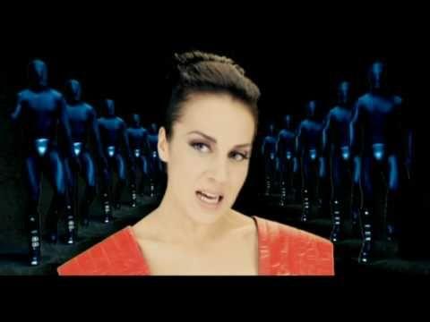 Music video by Monica Naranjo performing Europa. (C) 2008 Alhambra, B.V.
