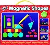 Magnetiske former, 40 deler