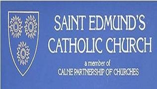 """Saint Edmund's Catholic Church - """"We the Christians of Saint Edmund's, Calne, as a worshipping, teaching and serving community, pledge ourselves, with the guidance of the Holy Spirit, to further the mission of Jesus Christ and his church in this corner of his vineyard, by working fo"""