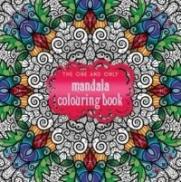 One and Only Mandala Colouring Book