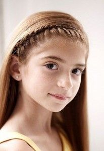 beautiful children hairstyles for girls! Όμορφα παιδικά χτενίσματα για κορίτσια!