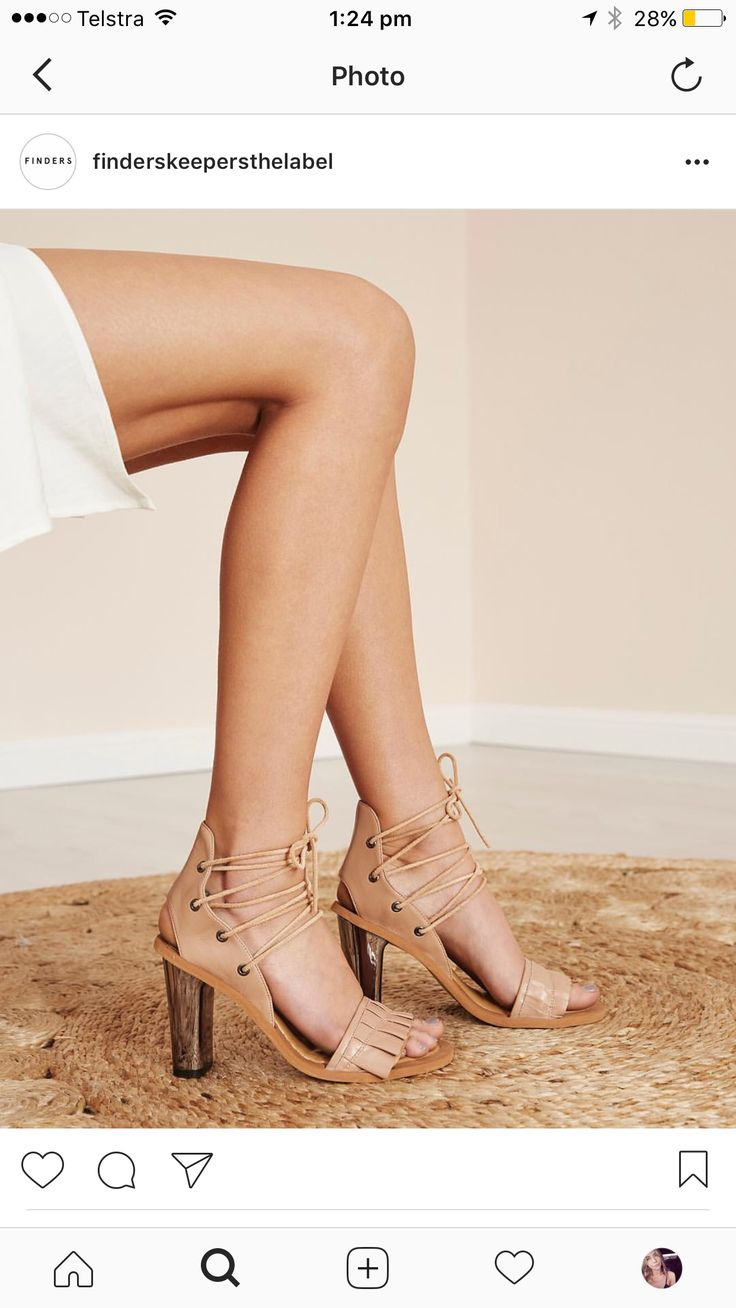 Torrid Taupe Strappy Lace-Up Heel (Wide Width) size 12. A