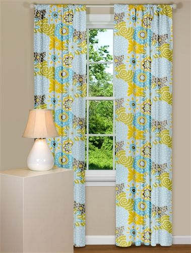 1000 ideas about yellow and grey curtains on pinterest - Grey and yellow living room curtains ...