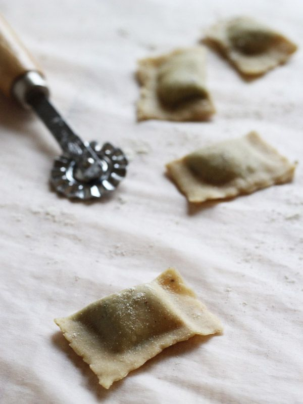 This is my go to recipe for fresh, home made vegan pasta. Yes my friends, you can easily make egg-less and delicious pasta at home. You will love this recipe.
