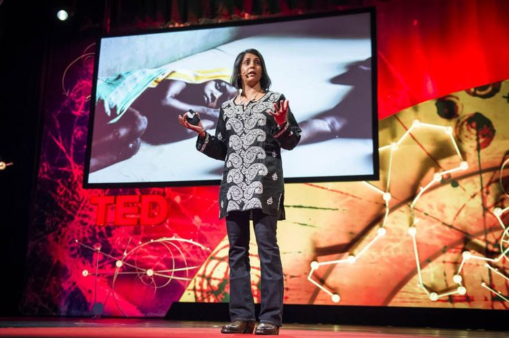 Why haven't we gotten rid of malaria? Sonia Shah at TEDGlobal 2013  TG2013_034542_DSC_3134