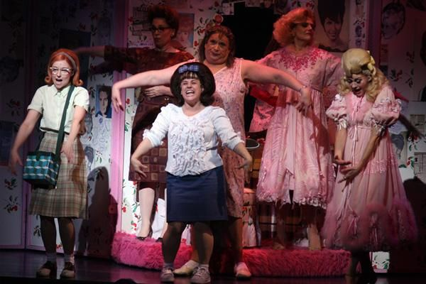 "Set in Baltimore in 1962, ""Hairspray"" tells the story of a plump teen, whose only desire is to dance on the popular Corny Collins Show. The musical is based on the 1988 John Waters film of the same name. Gross: $252.2 million Average Ticket Price: $80.58 Broadway Run: 2002 - 2009 Total # of Performances: 2,642"