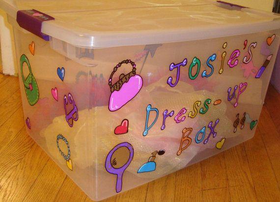 Dress Up Box
