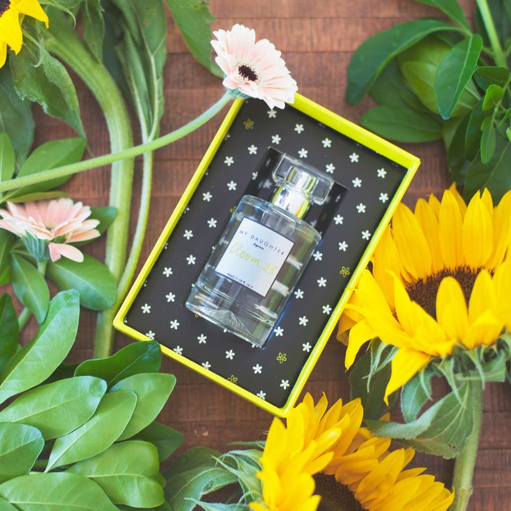 Bloom 23 #skincare #greenbeauty #naturalskincare #orgainc