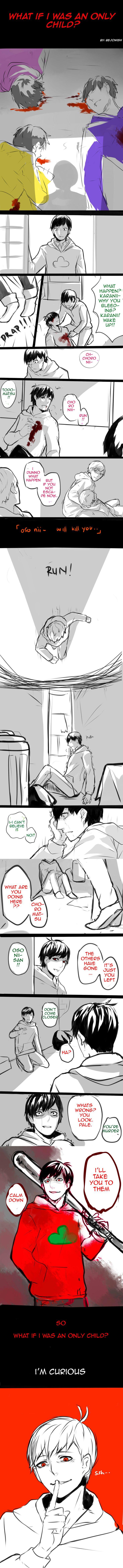 Short Comic: Osomatsu-san by Bejowish on DeviantArt