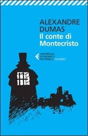 il conte di montecristo - Alexandre Dumas
