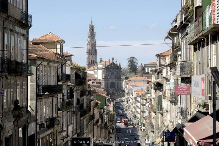 Igreja e Torre dos Clérigos / Iglesia y Torre de los Clérigos / Clerics Church and Tower [2015 - Porto / Oporto - Portugal] #fotografia #fotografias #photography #foto #fotos #photo #photos #local #locais #locals #cidade #cidades #ciudad #ciudades #city #cities #europa #europe #arquitectura #architecture #baixa #baja #downtown #nasoni @Visit Portugal @ePortugal @WeBook Porto @OPORTO COOL @Oporto Lobers