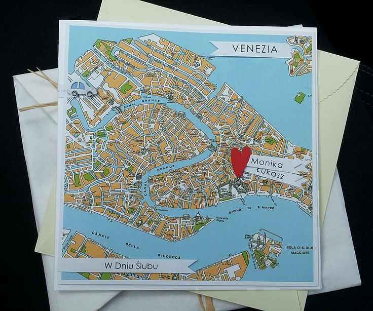 Ślubna ... Wenecja / Wedding in Venice