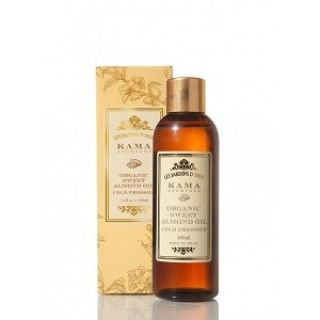 Sweet Almond Oil - Ayur Organic