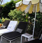 Clean Up Outdoor Fabric Furniture