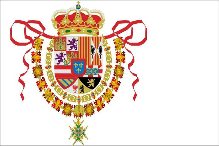 historia de la bandera de España