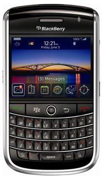 UNIVERSO NOKIA: In...Tour con BlackBerry 9630 | Caratteristiche te...