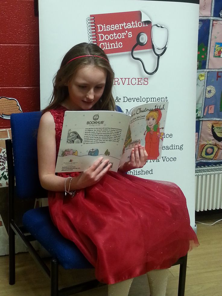 Book Hub Publishing Author, Orla McCann, reading from her book at her book launch held in Longford Library. November 2015.