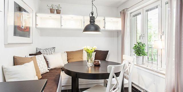 Jurnal de design interior - Amenajări interioare, decorațiuni și inspirație pentru casa ta: Amenajare apartament de 73 m²