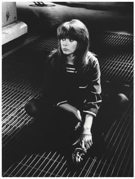 Remembering Chrissy Amphlett, singer for the Divinyls. Sleeping Beauty....