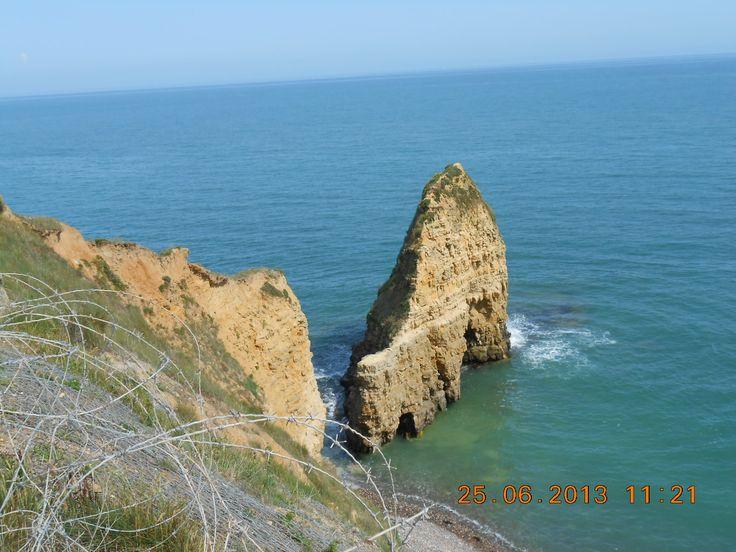 Point Du-Hoc