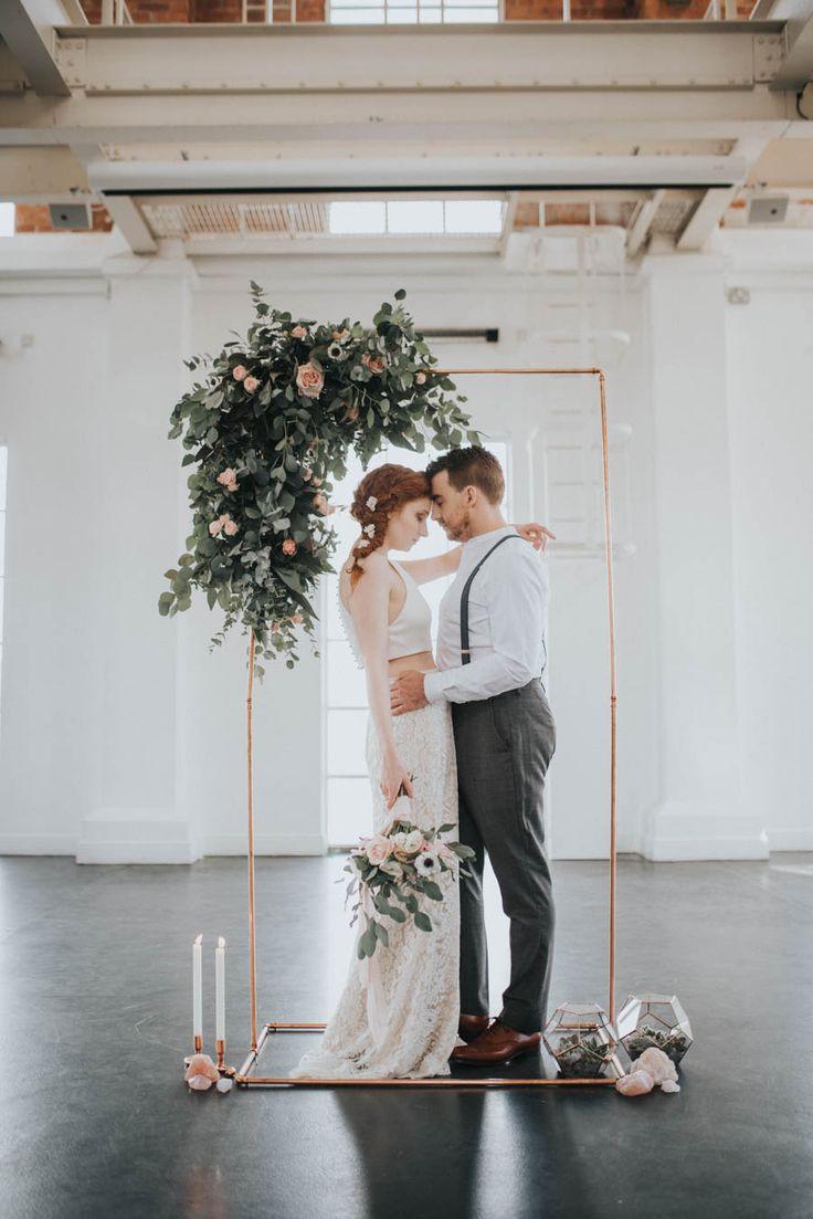 Modern wedding decor images   best Sean u Casey Wedding images on Pinterest  Wedding ideas