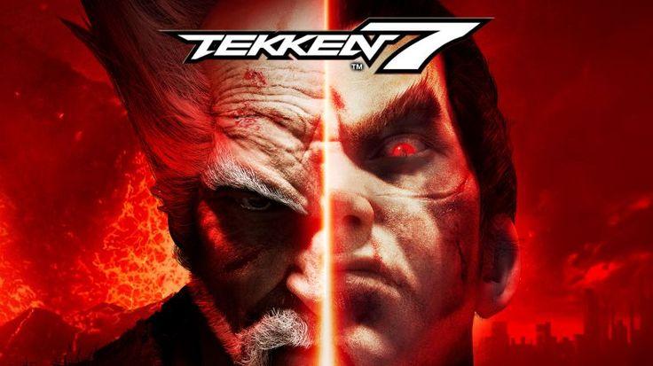 Tekken 7 Update 1.03 for PS4 brings fixes and improvements