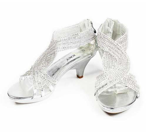 25  best ideas about Evening shoes on Pinterest | Sexy heels, Gold ...