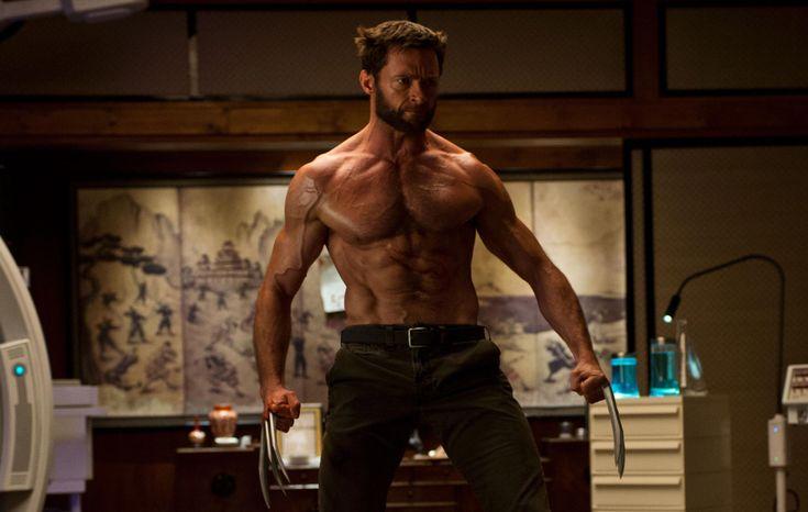 "Wolverine 3: Hugh Jackman says script is ""super close"" to completion"