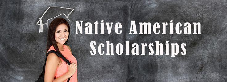 native-american-scholarships