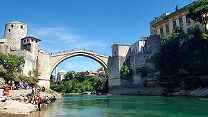 restlessfeet | Bosnia Herzegovina