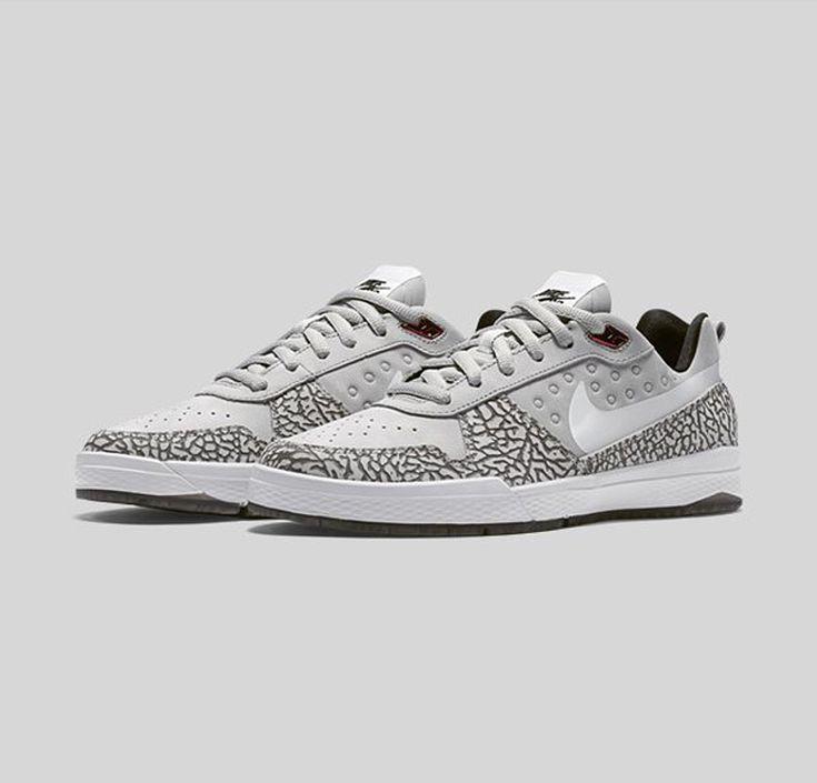 Nike SB x Jordan – P-Rod 9 | Sneakers.fr