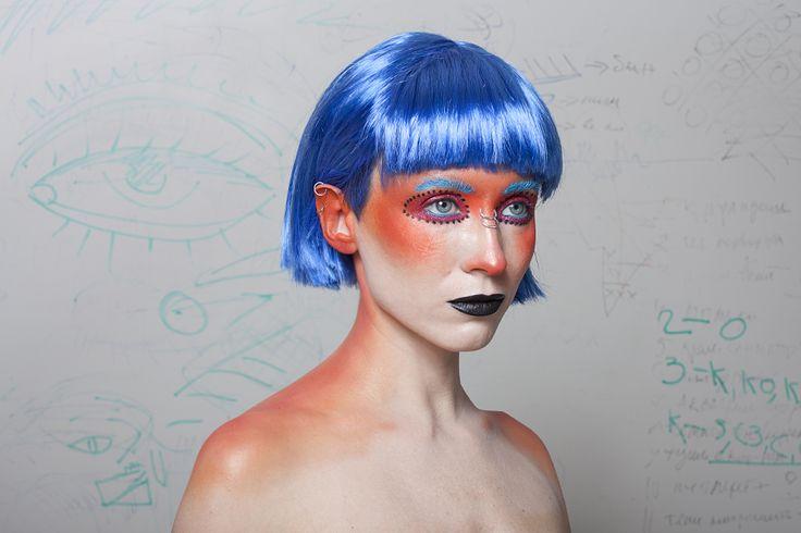 Макияж на Хэллоуин: пять образов | Beauty Insider