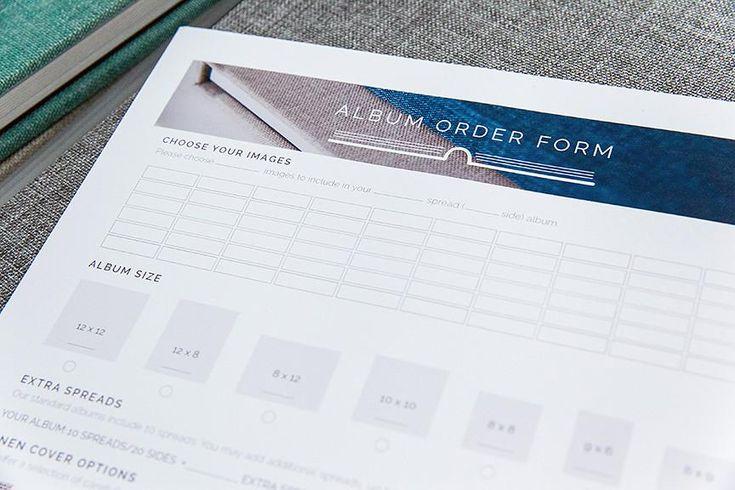 Album Sales Kit Bundle - Design Aglow