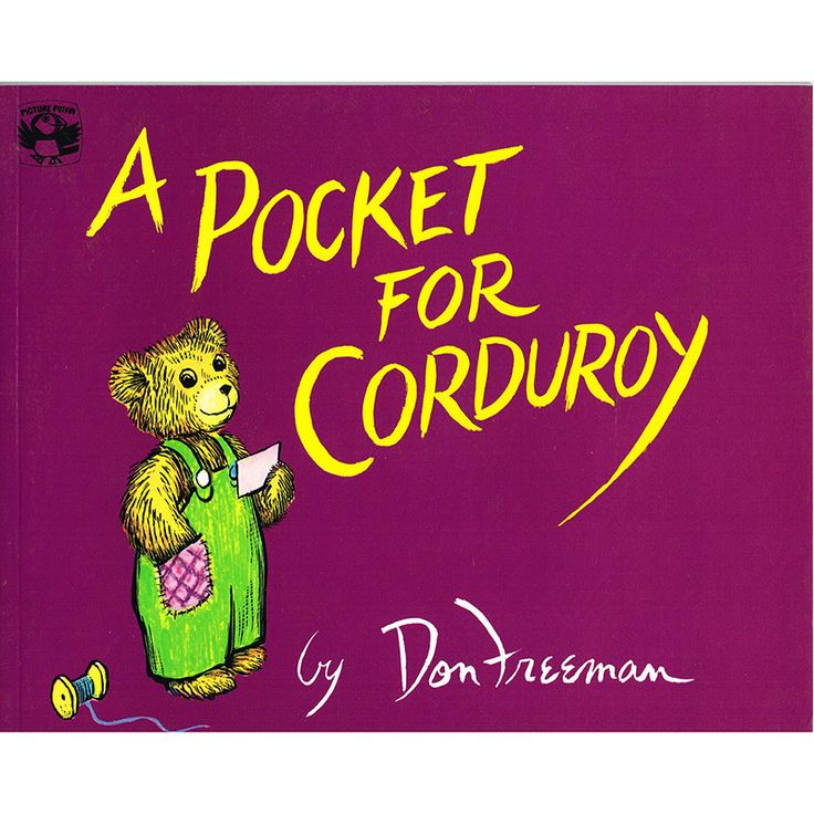 Corduroy the bear goes to the launderette with Lisa. He overhears her mother warn her about taking things out of her pockets before washing her clothes. When Corduroy discovers he does not have a pock