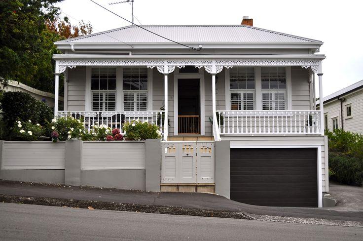 The New Zealand Villa - Laura Thomas Linens