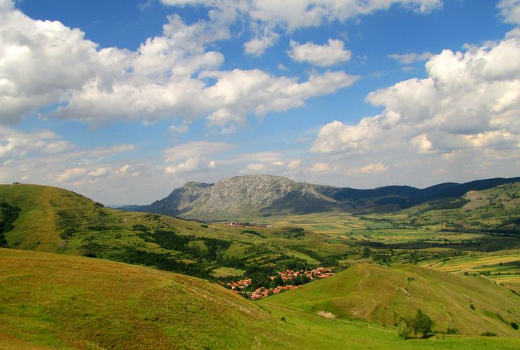 Rimetea, Transylvania