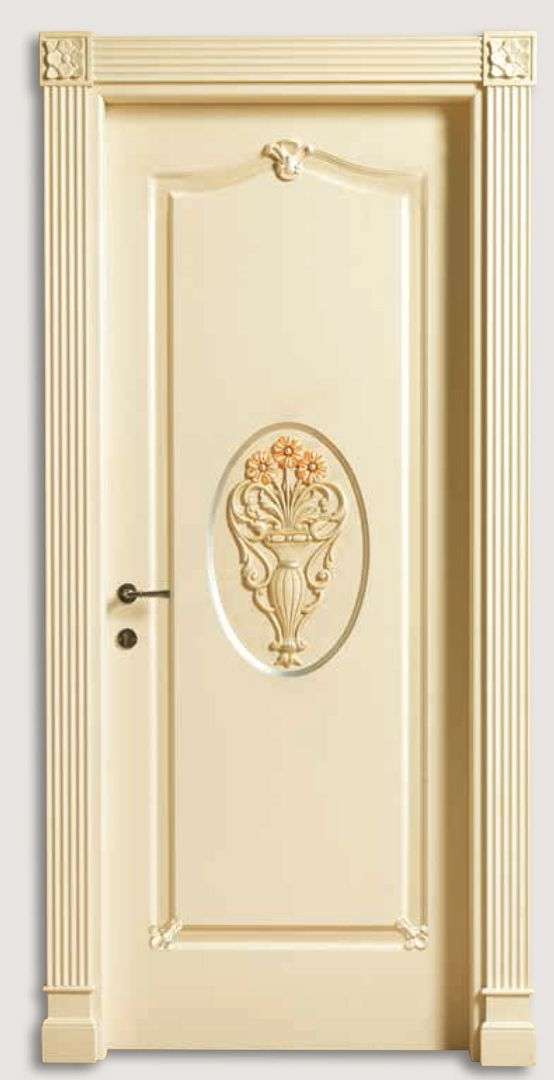VILLA GRABAU 713 OV/QQ/A/AP/INT Pant. A Villa Grabau© Classic Wood Interior Doors | Italian Luxury Interior Doors | New Design Porte '700