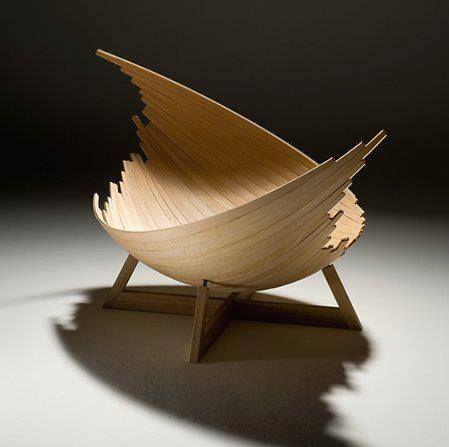 Jakob Joergensen | Barca chair