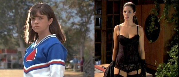 """Becky """"Icebox"""" O'Shea — Shawna Waldron 